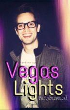 Vegas Lights  [Brendon Urie] by partypoiscn