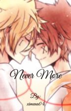 Never More by ximena04