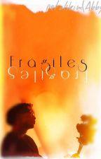 Frágiles~ Double B by Jikookpetals