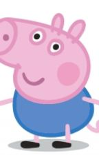 George Pig Tribute  by Joes_Fabulous_Fro