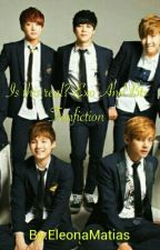Is this real? Exo And Bts Fanfiction by LalalaKookie04