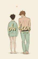 Oh Deer (boyxboy) (Mpreg) ~SLOW UPDATES~ by SoNerdy