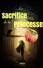 Le Sacrifice de la Princesse by 5ekina