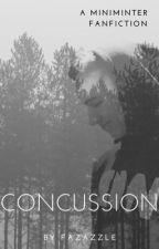 Concussion {Miniminter} by Fazazzle
