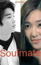 Soulmate by chernabog