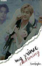 【C】My Prince Charming by JinnieMin_