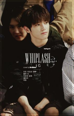 whiplash // kpop reviews [open] by taehyuck