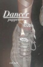 Dancer 「Puppeteer」•Libro 3猫• by Cat-San_