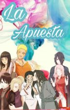La apuesta (Naruhina, Shikatema, Sasusaku, Saino y Nejiten) by girl_problematic03