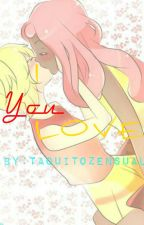 I Love You (Chica x Toddy) FNAFHS CANCELADA by TaquitoZensual