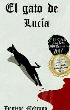 El Gato de Lucía  by DenisseMedrano
