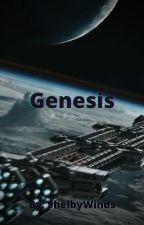 Genesis by ShelbyWinds