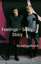 Feelings - Solby Story (Dirty And Smutty)<<Very Little by Anna_golbrock