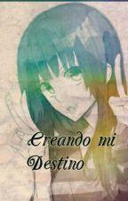 Creando mi Destino (Trunks Y Tu) by Klazu-Clau