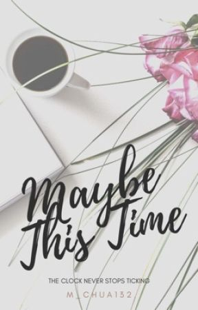 Maybe This Time by Levi_Love_Life