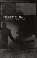 wicked game [negan] by eightics