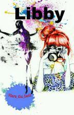Libby. [Lily × Abby] 《FNAFHS》 by Iara_The_Dark