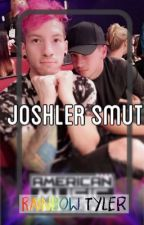 Joshler Smut (w lots) by rainbowtyler