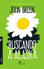 Buscando a alaska by ArmandoRafael9