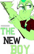 The New Boy by crowsphoenix