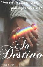 Ao Destino by JuanAmorim2