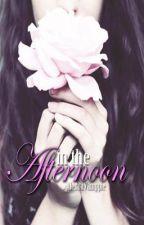 In the Afternoon (Editing) by SyaYari