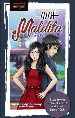 Avah Maldita (AARTE PA?) [BOOK 1] (ORIGINAL VERSION)