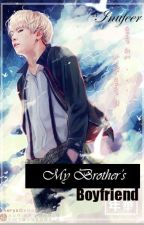 My Brother's Boyfriend by Inufeer