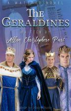 The Geraldines by chrispuri