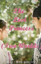 The Lost Princess by MerittQuinn