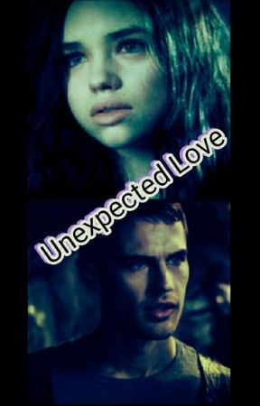 Unexpected Love (Book 1) by AshleyNapoles14