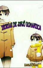 ★Teorías De Junjō Romantica.★ by KamijoChiaki