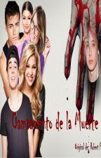 Campamento de la Muerte by AlexCastillo948