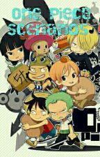 One Piece Scenarios by cadberry248