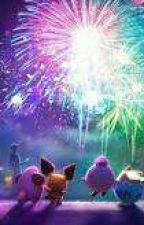 Firework Lover:The Secrete by hannahpezzulo5