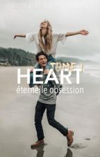 HEART by earthintheair