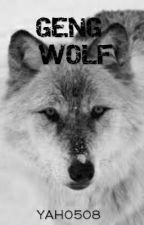 GENG WOLF by YAH0508