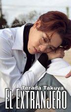 El extranjero | Terada Takuya by JoonBST