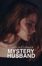 Mystery Husband !  by slushieflakesx