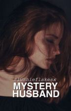 Mystery Husband ! (ON HOLD) by CikFluffy_