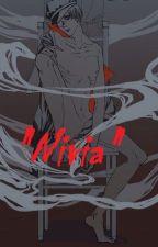 """Nivia"" [Ereri//Mpreg] by kuramakaneky"