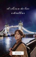 EL CHICO DE LAS ESTRELLAS || 방탄소년단  by SeaInfires