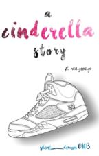 A Cinderella Story by silent_demon0103
