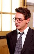 Mr. Downey (student/teacher relationship with robert downey jr) by stephywefy16
