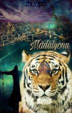 CESARET MADALYONU by zhr_wtpd
