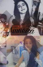 Amnesia #Camren by MrsKotto
