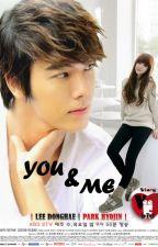 You & Me by VeeEbid20