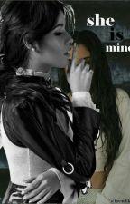 She is mine (G!p) by favmilika