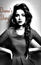 Diana's Story by margeauxelkin