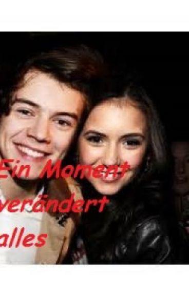 Ein Moment verändert alles (Harry Styles FF)
